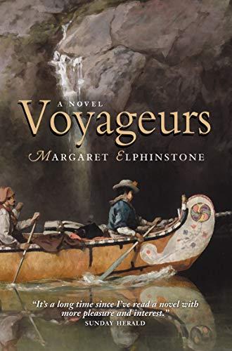Voyageurs: Elphinstone, Margaret