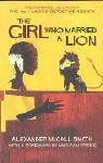 9781841955308: Girl Who Married a Lion