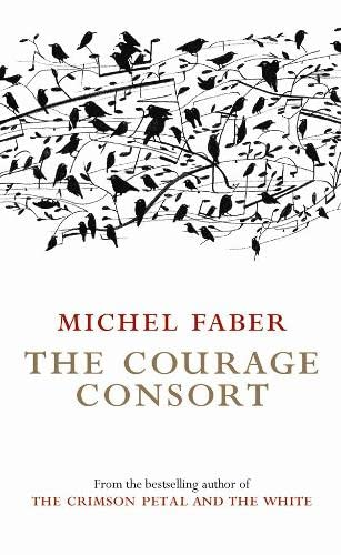 9781841955346: The Courage Consort