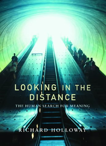 9781841955353: Looking In the Distance: The Human Search for Meaning