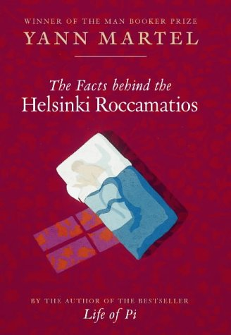 9781841955360: The Facts Behind the Helsinki Roccamatios and Other Stories
