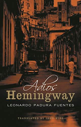 9781841955414: Adios Hemingway