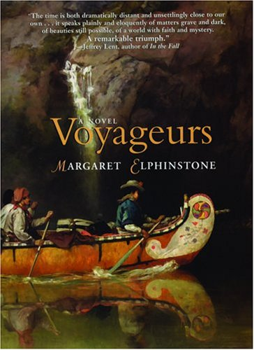 9781841955490: Voyageurs: A Novel