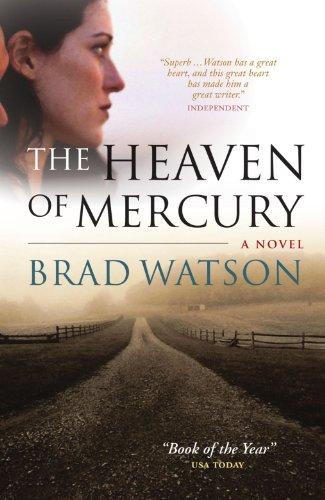 The Heaven of Mercury: WATSON, Brad