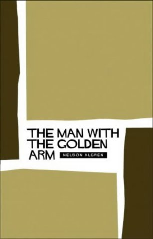 9781841955612: Man with the Golden Arm