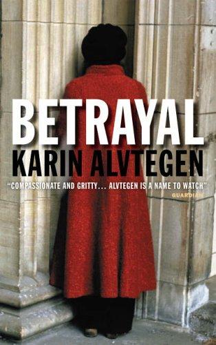 9781841956107: Betrayal