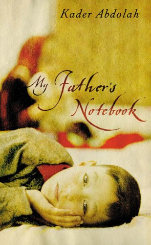 9781841956176: My Father's Notebook