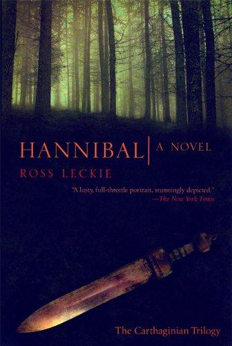 9781841956275: Hannibal: A Novel