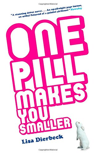 9781841956282: One Pill Makes You Smaller