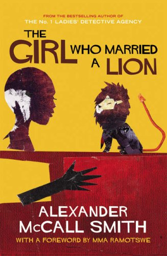 9781841956299: The Girl Who Married A Lion: Folktales From Africa: Adult Edition