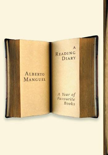 9781841956381: A Reading Diary: A Year of Favourite Books