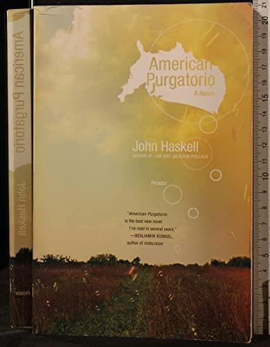 9781841956398: American Purgatorio