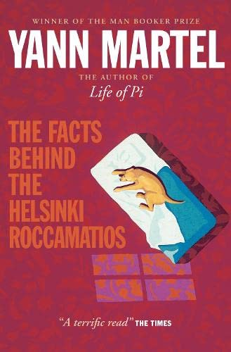 9781841956596: The Facts Behind the Helsinki Roccamatios