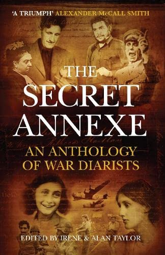 9781841956701: The Secret Annexe