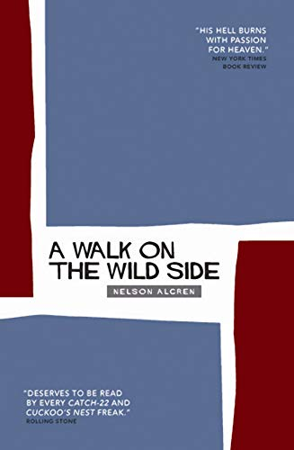 9781841956800: Walk on the Wild Side
