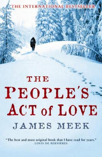 9781841957067: The People's Act of Love