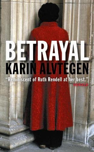9781841957098: Betrayal
