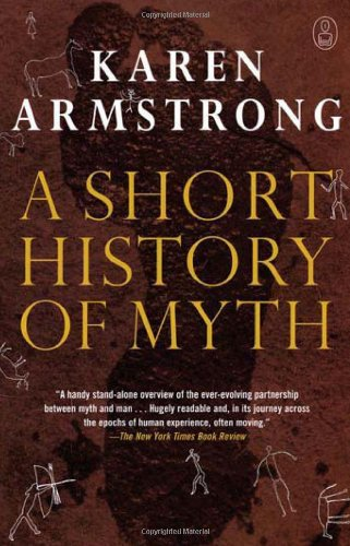 A Short History of Myth (SIGNED)