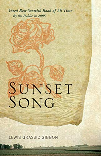 9781841957562: Sunset Song