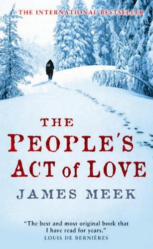 9781841957654: The People's Act of Love