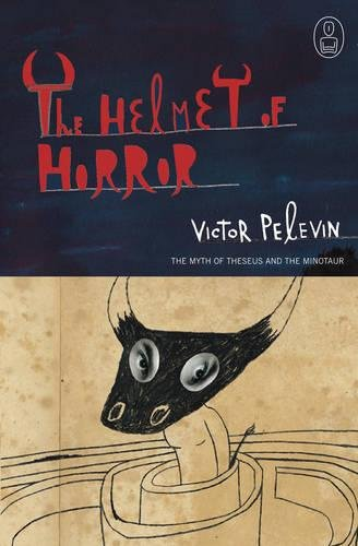 9781841957685: The Helmet of Horror: The Myth of Theseus and the Minotaur