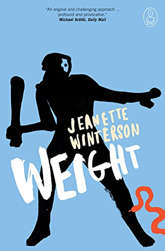 9781841957753: Weight (Myths)