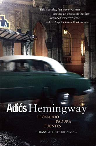 9781841957951: Adios Hemingway / Goodbye Hemingway