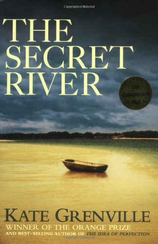 9781841957975: The Secret River
