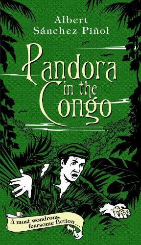Pandora in the Congo: Albert S�nchez