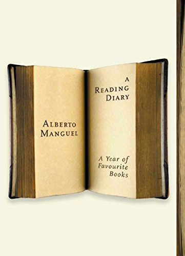9781841958217: A Reading Diary: A Year Of Favourite Books