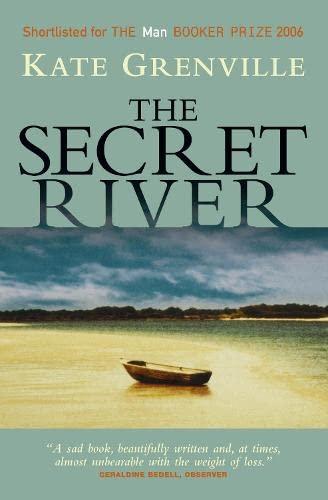 9781841958286: the secret River