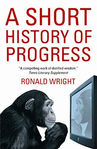 9781841958309: Short History of Progress