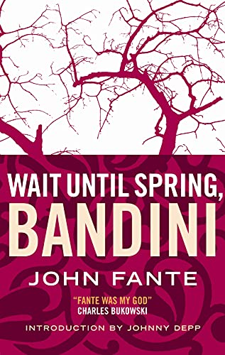 9781841958323: Wait Until Spring, Bandini