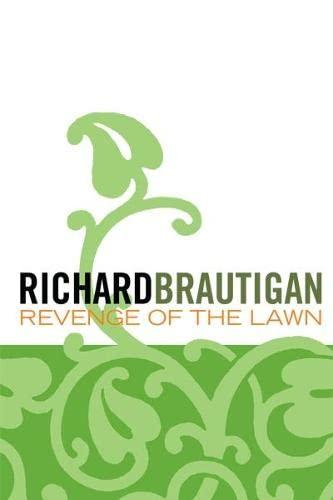 9781841958668: Revenge of the Lawn