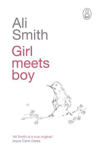 Girl Meets Boy ***SIGNED***: Smith, Ali