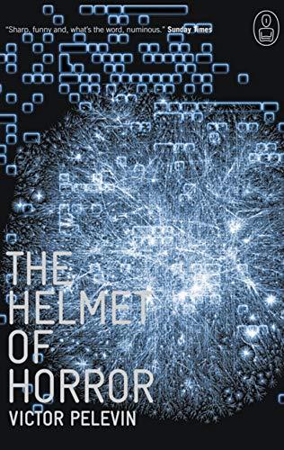 9781841958897: The Helmet Of Horror: The Myth of Theseus and the Minotaur (Myths)