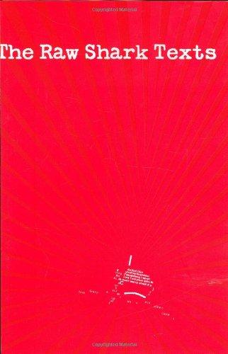 9781841959115: The Raw Shark Texts: A Novel