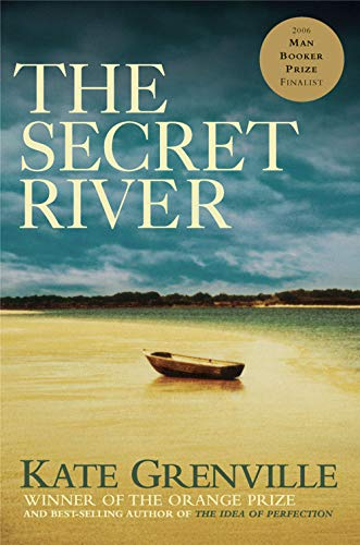 The Secret River: Grenville, Kate