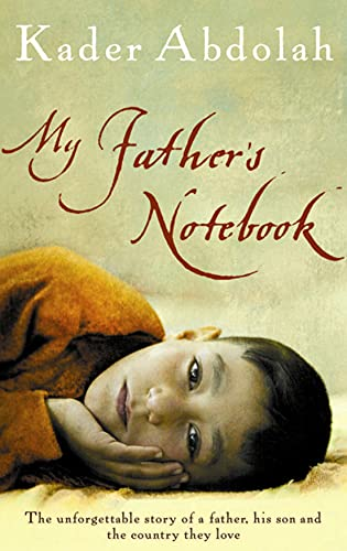 9781841959276: My Father's Notebook