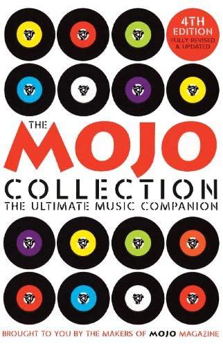 9781841959733: Mojo Collection: The Ultimate Music Companion