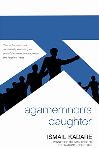9781841959788: Agamemnon's Daughter: A Novella and Stories