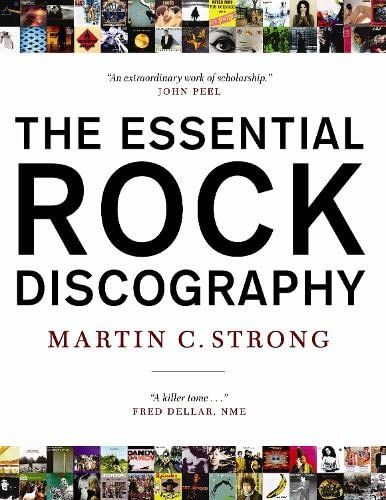 9781841959856: Essential Rock Discography (v. 1)