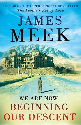 We Are Now Beginning Our Descent: Meek, James