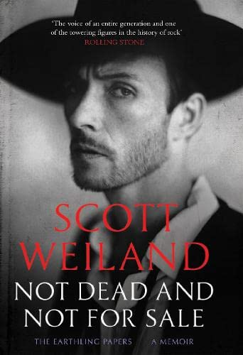 9781841959900: Not Dead & Not for Sale: A Memoir