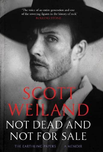 9781841959900: Not Dead & Not for Sale: A Memoir