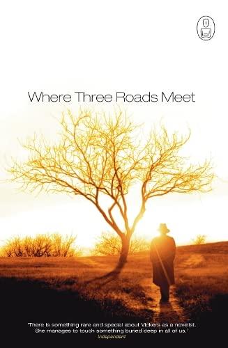 Where Three Roads Meet: Vickers, Salley