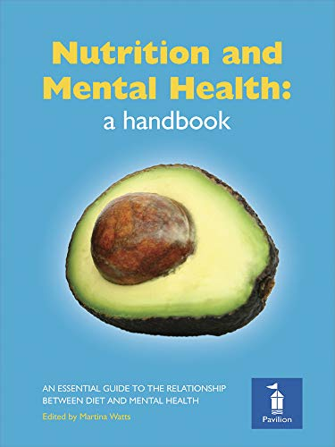 9781841962450: Nutrition and Mental Health: A handbook