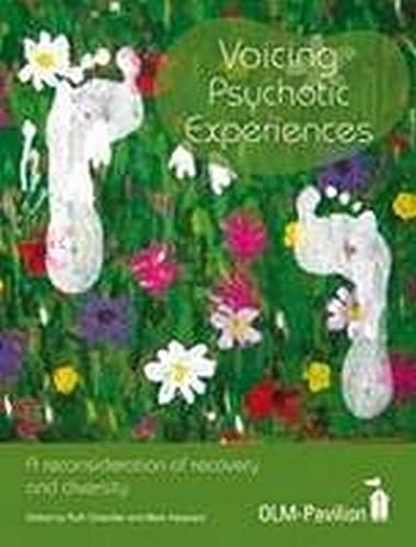 9781841962504: Voicing Psychotic Experiences: A Reconsideration of Recovery and Diversity