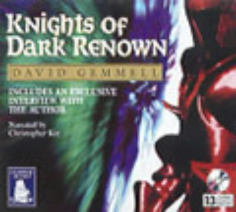 9781841971377: Knights of Dark Renown