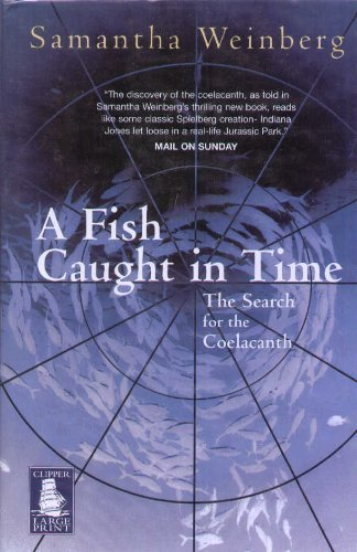 9781841975368: A FISH CAUGHT IN TIME